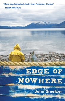 Edge of Nowhere, Paperback Book