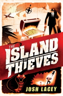The Island of Thieves, Paperback / softback Book