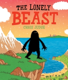 The Lonely Beast, Paperback Book