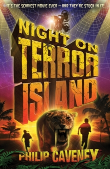 Night on Terror Island, Paperback Book