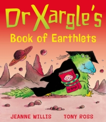 Dr Xargle's Book of Earthlets, Paperback / softback Book