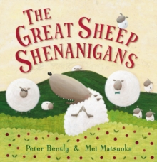The Great Sheep Shenanigans, Paperback Book