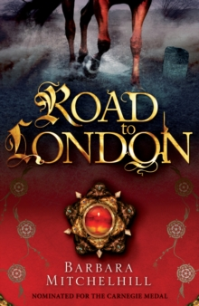 Road to London, Paperback Book