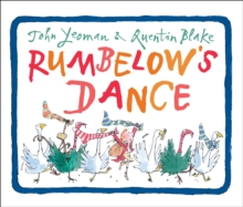 Rumbelow's Dance, Paperback Book