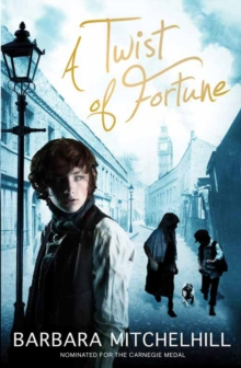 A Twist of Fortune, Paperback / softback Book