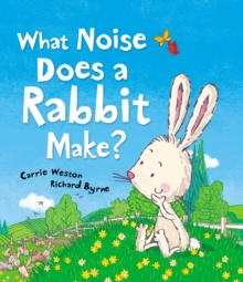 What Noise Does a Rabbit Make?, Paperback Book