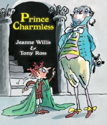 Prince Charmless, Paperback / softback Book