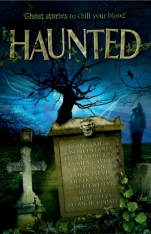 Haunted, EPUB eBook