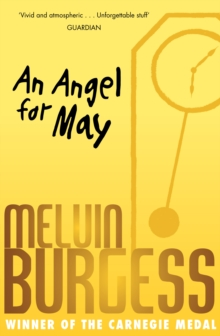 An Angel For May, EPUB eBook