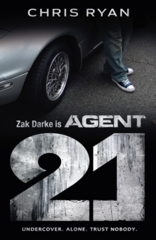 Agent 21 : Book 1, Paperback Book