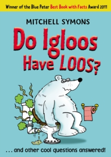 Do Igloos Have Loos?, Paperback / softback Book