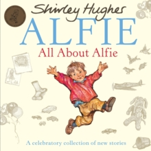 All About Alfie, Paperback Book