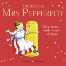 The Amazing Mrs Pepperpot, Paperback / softback Book