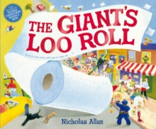 The Giant's Loo Roll, Paperback / softback Book