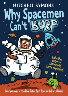 Why Spacemen Can't Burp..., Paperback / softback Book