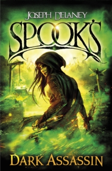 Spook's: Dark Assassin, Paperback / softback Book