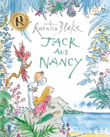 Jack and Nancy, Paperback Book