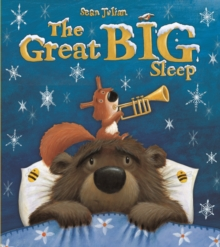 The Great Big Sleep, Paperback Book