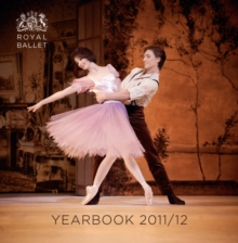 Royal Ballet Yearbook 2011/12, Paperback Book