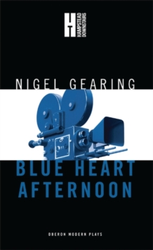 Blue Heart Afternoon, Paperback Book