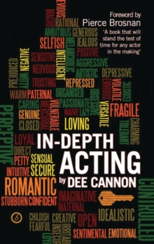 In Depth Acting, Paperback / softback Book