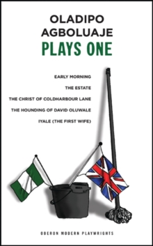 Oladipo Agboluaje : Plays One, Paperback Book