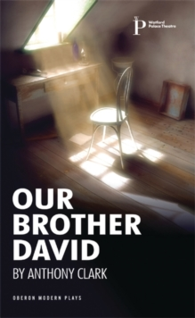 Our Brother David, Paperback Book