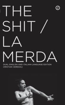 The Shit / La Merda, Paperback / softback Book
