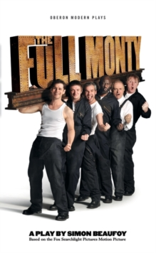 The Full Monty, Paperback / softback Book