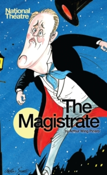 The Magistrate, Paperback Book