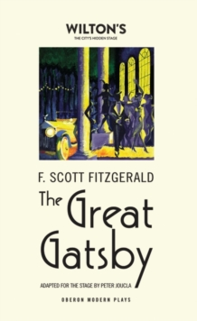 The Great Gatsby, Paperback / softback Book
