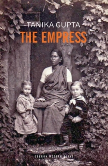 The Empress, Paperback Book