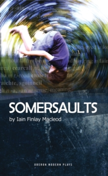 Somersaults, Paperback / softback Book
