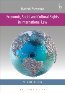 Economic, Social and Cultural Rights in International Law, Paperback Book
