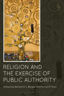 Religion and the Exercise of Public Authority, Hardback Book