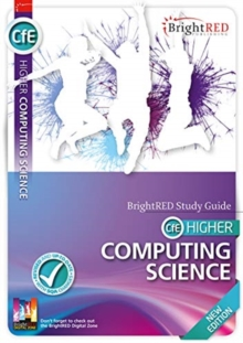 Higher Computing Science New Edition Study Guide, Paperback / softback Book