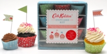 Cath Kidston Cupcake Confections, Kit Book
