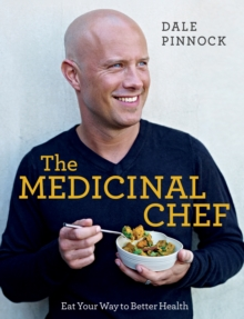 The Medicinal Chef, EPUB eBook