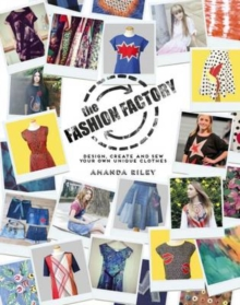 The Fashion Factory, Paperback Book
