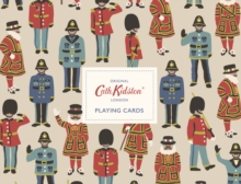 Cath Kidston: Playing Cards, Cards Book