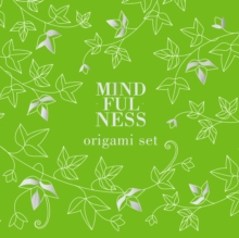 Mindfulness: Origami Wallet, General merchandise Book