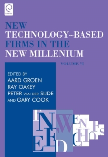 New Technology-Based Firms in the New Millennium, PDF eBook