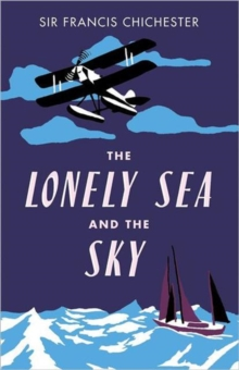 The Lonely Sea and the Sky, Paperback Book