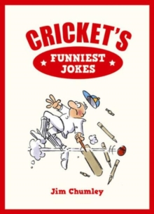 Cricket's Funniest Jokes, Hardback Book