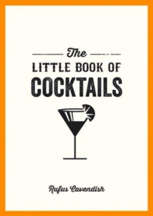 The Little Book of Cocktails, Paperback / softback Book