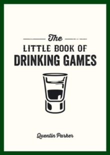 The Little Book of Drinking Games, Paperback Book