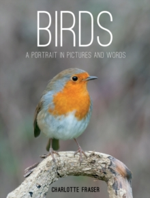 Birds : A Portrait in Pictures and Words, Hardback Book