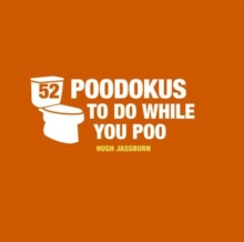 52 Poo-Dokus to Do While You Poo, Hardback Book
