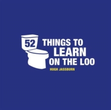 52 Things to Learn on the Loo, Hardback Book