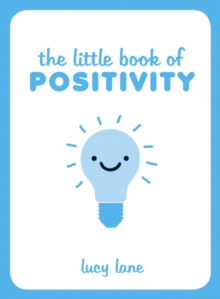 The Little Book of Positivity, Hardback Book